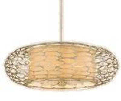 Corbett Lighting Cesto 44 Inch Ceiling Pendant