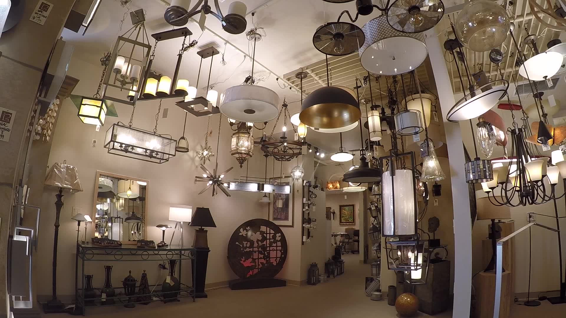 Lighting Fixtures Ventura